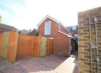 Thumbnail 2 bedroom semi-detached house to rent in Carnegie Close, Parkstone, Poole