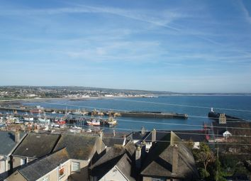 Thumbnail 4 bed town house for sale in Bowjey Terrace, Newlyn