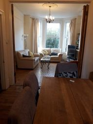 Thumbnail 4 bed terraced house to rent in Elspeth Road, Clapham Junction, London