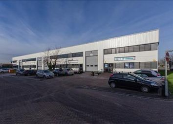 Thumbnail Office to let in D16D, Lakeside Park, Neptune Close, Medway City Estate, Rochester, Kent