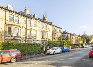 Thumbnail 5 bed maisonette to rent in Hampton Road, Redland, Bristol