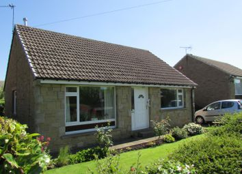 Thumbnail 2 bed detached house for sale in Greenway, Honley, Holmfirth