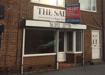 Thumbnail Retail premises to let in 6 Chandos Gardens, Roundhay, Leeds