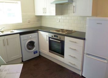 Thumbnail 5 bedroom terraced house to rent in Burley Lodge Road, Hyde Park
