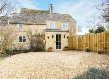 Thumbnail 3 bed semi-detached house for sale in Court Cottages, Butt Green, Painswick, Stroud