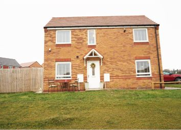 Thumbnail 3 bed detached house for sale in Jagger Court, Kilnhurst Swinton Mexborough