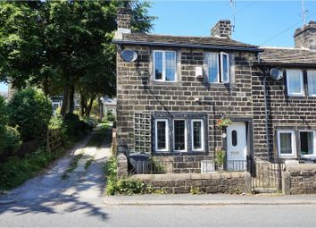 Thumbnail 2 bed cottage for sale in Goodley, Oakworth