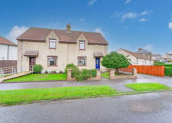 Thumbnail 3 bed semi-detached house for sale in 4 Knowehead Road, Kilmarnock