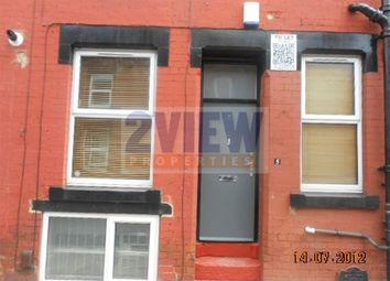 Thumbnail 4 bedroom property to rent in William Street, Leeds, West Yorkshire