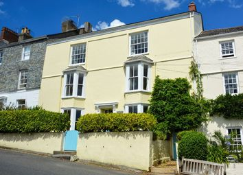 Thumbnail 5 bed terraced house for sale in St. Peters Hill, Flushing, Falmouth
