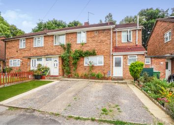 Thumbnail 5 bed semi-detached house for sale in Somerset Avenue, Southampton