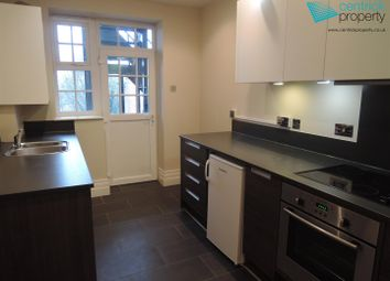 Thumbnail 2 bed flat to rent in Pitmaston Court, Goodby Road, Birmingham