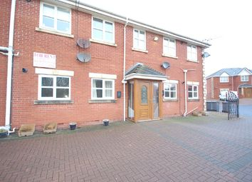 Thumbnail 1 bedroom flat to rent in Rathmore Gardens, Blackpool