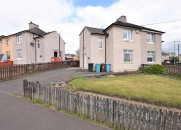 Thumbnail 4 bed semi-detached house for sale in 23, Shotts