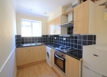 Thumbnail 1 bedroom flat to rent in Halton Road, Islington