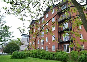 Thumbnail 1 bed flat for sale in John Dyde Close, Bishop's Stortford
