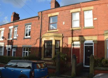 Thumbnail 4 bed terraced house to rent in Cranworth Street, Stalybridge