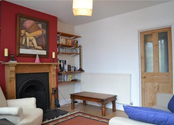 Thumbnail 2 bed cottage to rent in Marsh Road, Oxford