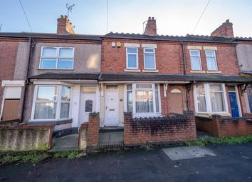 Thumbnail 2 bed terraced house for sale in Arbury Road, Nuneaton