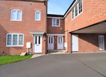 Thumbnail 2 bed flat for sale in Goodwill Road, Ollerton, Newark