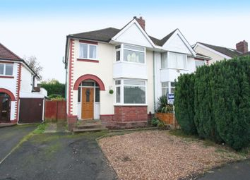 Thumbnail 3 bed semi-detached house for sale in Stourbrdge, Wollaston, Gerald Road
