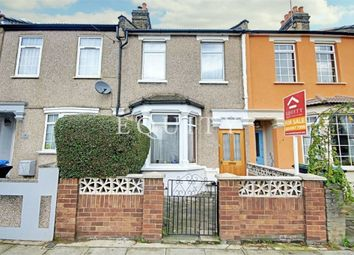 Thumbnail 2 bedroom terraced house for sale in Lincoln Road, Enfield
