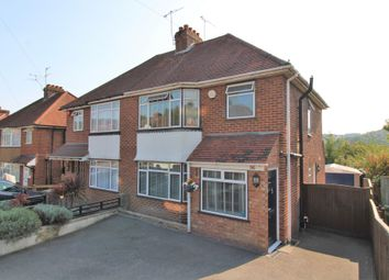 Guinions Road, High Wycombe HP13. 3 bed semi-detached house for sale