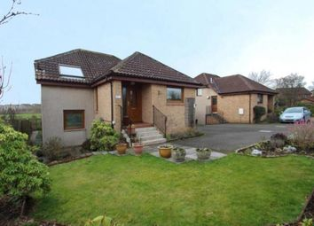 Thumbnail 4 bed detached house for sale in North Main Street, Carronshore, Falkirk