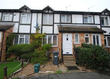 Thumbnail 3 bed terraced house for sale in Ennerdale Close, Feltham