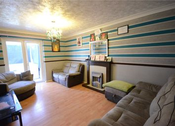 3 bed terraced house for sale in Kohat Court, Aldershot, Hampshire GU11