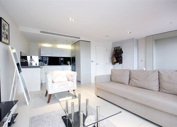 Thumbnail  Studio to rent in Bezier Apartments, London