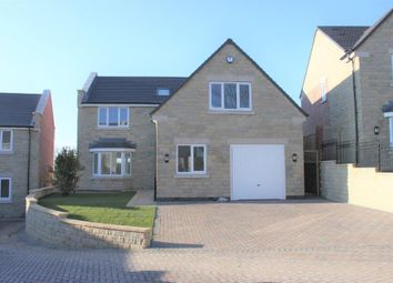 Thumbnail 5 bed detached house for sale in Roes Lane, Crich, Matlock, Derbyshire