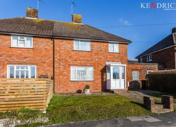 Thumbnail 3 bed semi-detached house for sale in Petworth Road, Brighton