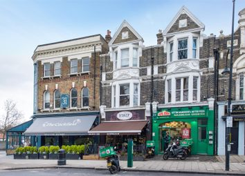 Thumbnail 3 bedroom flat for sale in High Street Wanstead, London