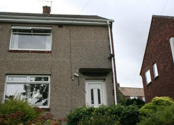 Thumbnail 2 bedroom semi-detached house to rent in Park View Gardens, Ryton, Tyne And Wear