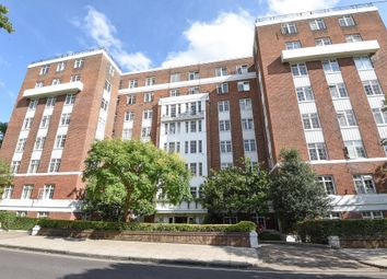 Thumbnail 1 bed flat for sale in Langford Court, St Johns Wood NW8,