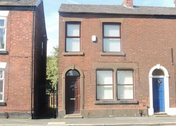 Thumbnail 3 bedroom end terrace house for sale in Ashton Road, Denton, Manchester