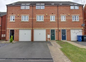 Thumbnail 3 bed town house for sale in Whysall Road, Long Eaton, Nottingham