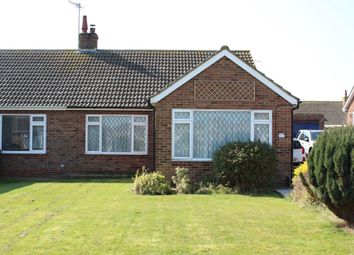 Thumbnail 4 bed bungalow for sale in Oakleaf Drive, Polegate