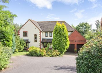 Thumbnail 5 bed detached house for sale in Kingsholme, Colyford, Colyton, Devon