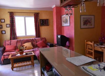 Thumbnail 1 bed apartment for sale in Bolnuevo, Bolneuvo, Murcia, Spain