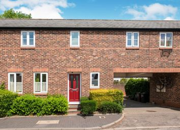 2 bed terraced house for sale in Mount Pleasant, St.Albans AL3