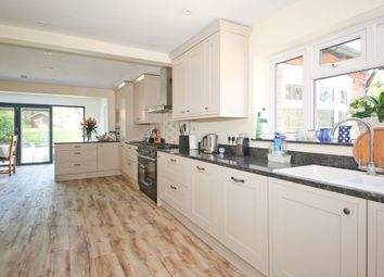 Thumbnail 4 bed detached house to rent in St. Johns Road, Sevenoaks