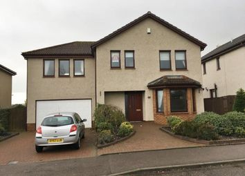 Thumbnail 4 bed detached house to rent in Malcolm's Way, Stonehaven