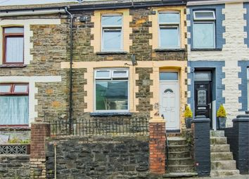 Thumbnail 3 bedroom terraced house for sale in North Road, Ferndale, Mid Glamorgan