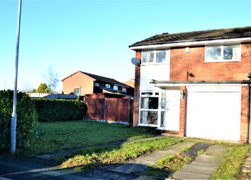 Thumbnail 3 bed semi-detached house for sale in Green Meadows, Westhoughton