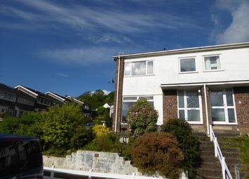 Thumbnail 3 bedroom semi-detached house for sale in Druids Close, Mumbles, Swansea