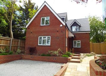 Thumbnail 3 bedroom detached house for sale in Shirley, Southampton, Hampshire