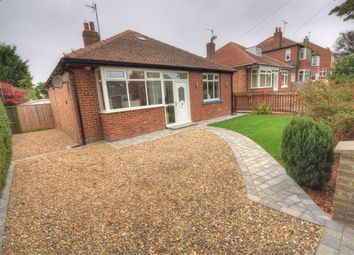 Thumbnail 2 bed bungalow to rent in Bempton Lane, Bridlington