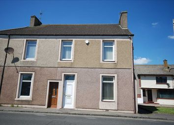 Thumbnail 3 bed semi-detached house for sale in Boglemart Street, Stevenston
